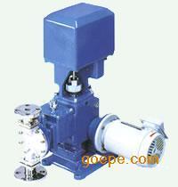 日本易威奇AX系列液压隔膜计量泵