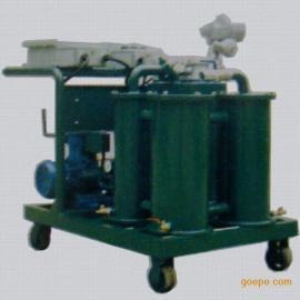 加热型油过滤机
