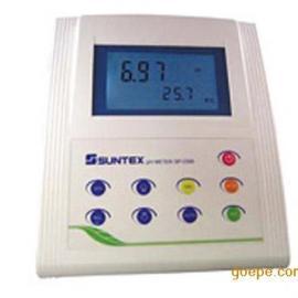 SUNTEX上泰SP2300型台式PH计