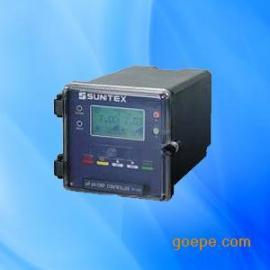 台湾SUNTEX上泰PC3200双通道pH/ORP控制器