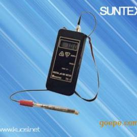 SUNTEX上泰TS-1型便携式pH计
