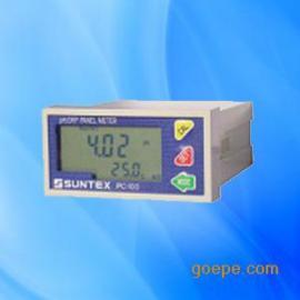 SUNTEX上泰PC-110微电脑PH/ORP监示器