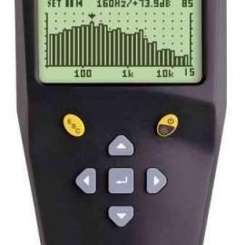 NTi Audio Acoustilyzer AL1专业声学音频分析仪
