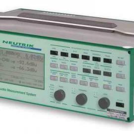 NTi Audio A2/A2D 数字模拟音频分析仪
