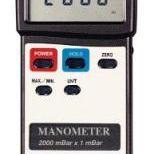 PM-9100压力计