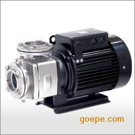 华乐士TPH50T-N (SUS-316)水平多段离心式泵浦
