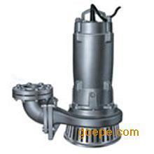 SP沉水式污水泵