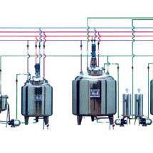 水针成套配液系统