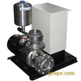 华乐士IC 系列(TPH50T)计算机变频恒压泵浦