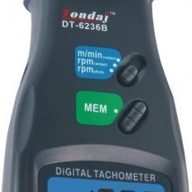 DT6236B光电接触两用转速表