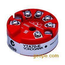 YTA70-E/KS2温度变送器-日本横河-现货供应