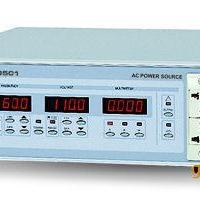 台湾固纬APS-9501变频电源