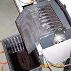 磨床铁屑与冷却水分离设备