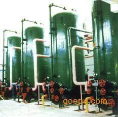 阴阳离子交换器,阴阳离子交换柱,混合离子交换器