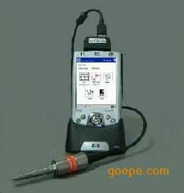 日本理音RION轴承诊断振动分析仪VM-2004S