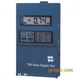 TR101袖珍式表面粗糙度仪