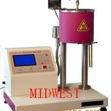 熔体流动速率测定仪(半自动型)