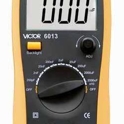 VC6013 电容表