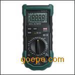 东莞华仪MS8265数字多用表/数字万用表/全保护电路数字多用表