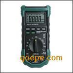 东莞华仪MS8268数字多用表/数字万用表/普通手持式数字多用表