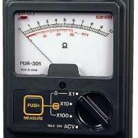 指针式接地电阻仪PDR301,PDR-301