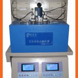 PLD-3535Z全自动倾点测定器