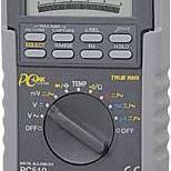 日本三和PC510数字万用表