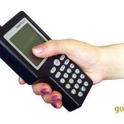 微型手持式多功能点检巡检仪DJB2006E