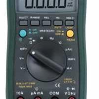 MS8226智能手持式数字多用表