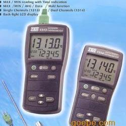 台湾泰仕TES1314温度表