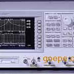 美国安捷伦Agilent 4396B 射频/微波网络分析仪