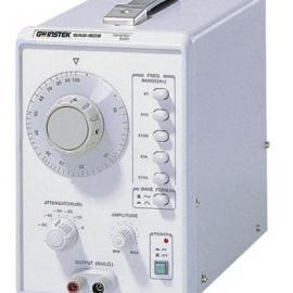台湾固纬GAC-809音频信号发生器