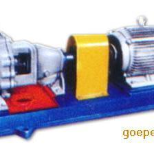 IH型304化工泵 江苏靖江生产的不锈钢泵