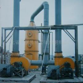 酸雾净化塔|高品质酸雾净化塔