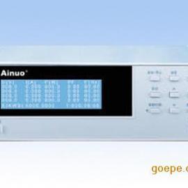 AN8716X单相电参数综合测量仪