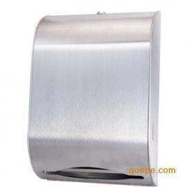 不锈钢擦手纸架