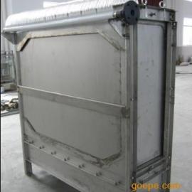 平板膜组件