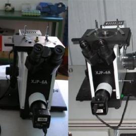 XJP-6A-DM数码金相显微镜