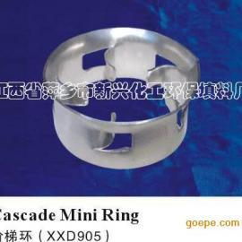 金属阶梯环