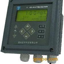 YL-870中文在线余氯分析仪
