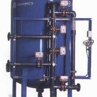 高效率除铁、锰净水设备