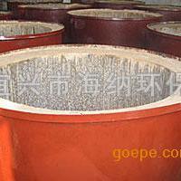 XL型旋流式水膜脱硫除尘器/XL型旋流式水膜脱硫除尘设备