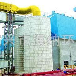 HN/TL型高效脱硫除尘器/高效脱硫除尘设备