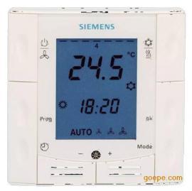 西门子空调温控器RDF3风机盘管温控器