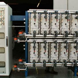 电渗析EDI装置