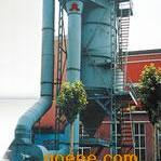 机械回转式反吹风除尘器