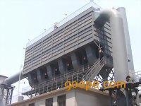 135t/h锅炉除尘器