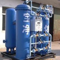 制氮机、变压吸附制氮机、PSA制氮机