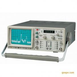 AT5011+ 扫频式频谱分析仪