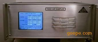 2200型大气采样器